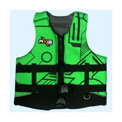 Axis Neoprene PFD - Adult