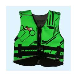 Axis Neoprene PFD - Child