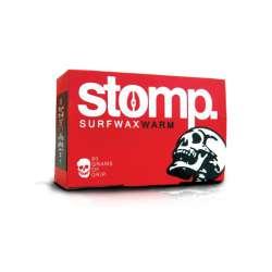 Stomp Surf Wax