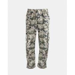 Camo Cargo Pants- Sun Protection UPF50+