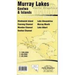 Murray Lakes Goolwa & Islands