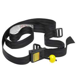 Waist Harness Quick Release