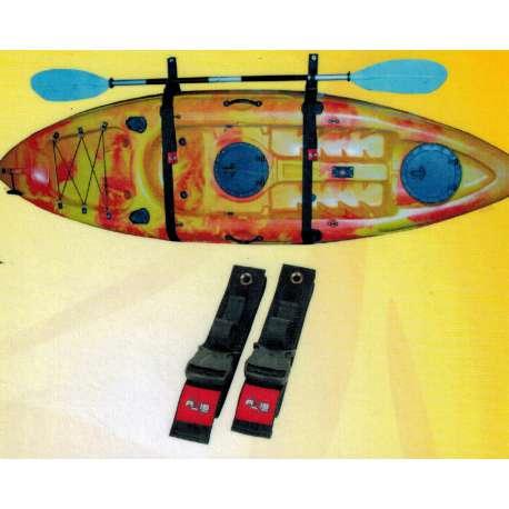 Kayak Keeper Sling Kayak Storage by AXIS
