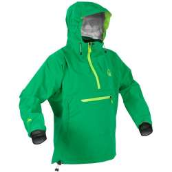 Palm Vantage Spray Jacket Green