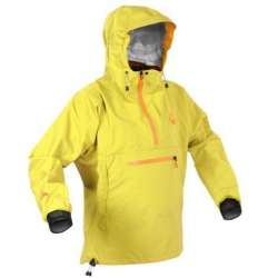 Palm Vantage Spray Jacket Yellow