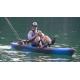 Perception Pescador Pilot 12.0 - Pedal Kayak -