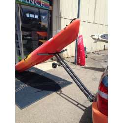 StrongArm Kayak Loader
