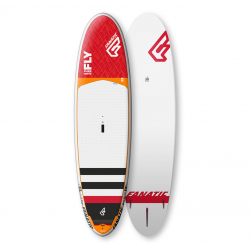 "10'6"" FLY PURE SUP - Fanatic - COMING SOON"