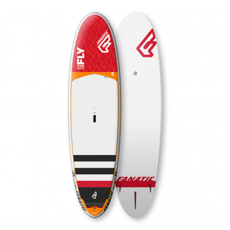 "10'6"" FLY PURE SUP - Fanatic -"