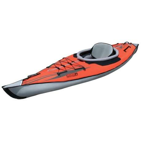 ADVANCEDFRAME® Inflatable Single KAYAK - Advanced Elements
