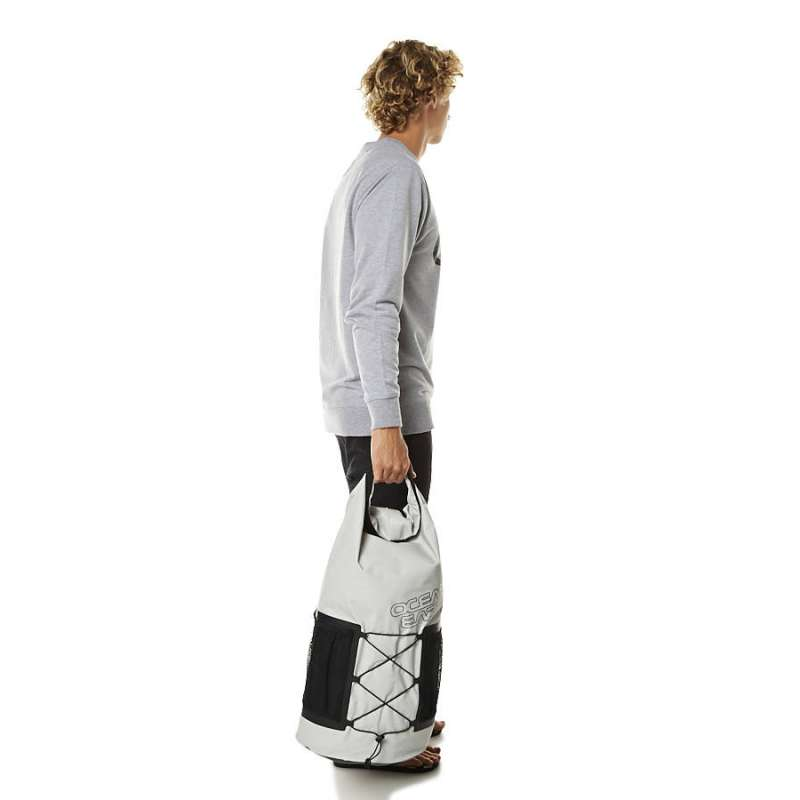 Ocean Amp Earth Sup Deck Stash Waterproof Bag