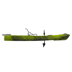 Perception Pescador Pilot 12.0 - Pedal Kayak -