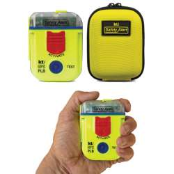 KTI Safety Alert - Personal Locator Beacon