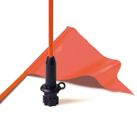 Railblaza Flag Whip & Pennant Base