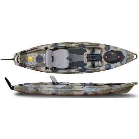 Lure 11.5 Feel Free Kayaks