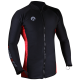 Sharkskin Chillproof Long Sleeve Full Zip Jacket