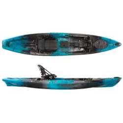 Wilderness Radar 13.5 - Pedal Kayak