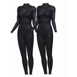 Steamer Wetsuit Womens - CLEARANCE