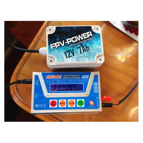 FPV-POWER pro charger