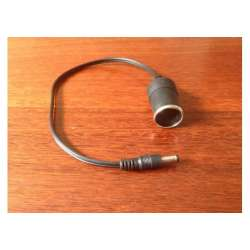 cigarette lighter adapter