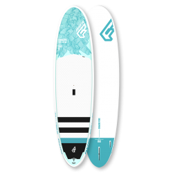 "9'6"" DIAMOND PURE SUP - Fanatic 2018 - MAY SPECIAL package deal"