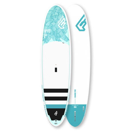 9'6 DIAMOND PURE SUP 2018 - Fanatic