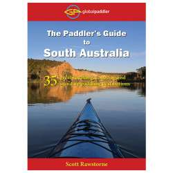 Global Paddler - The Paddler's Guide to South Australia