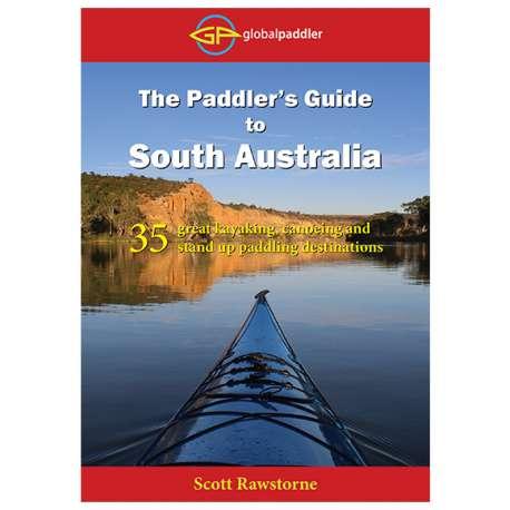 Global Paddler  - The Paddler's Guide to South Australia