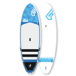 "Fanatic AllWave Pure 9'0"" -sold out until Sept"