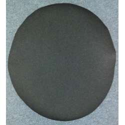 Neoprene round hatch cover - small