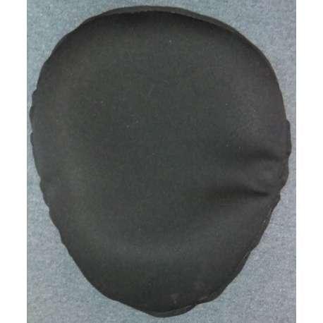 Neoprene round hatch cover - small