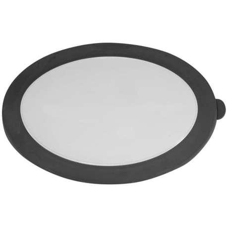 Oval rubber hatch for safari/dagger kayak