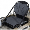 Surge Kayaks - Aluminium frame fishing chair COMING SOON