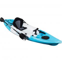 SURGE kayaks - COSMOS 11 (1 + 1) FISHING KAYAK