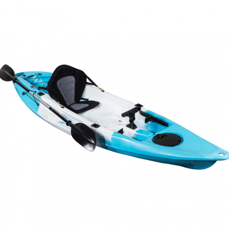 SURGE kayaks - COSMOS 11 (1 + 1) FISHING KAYAK