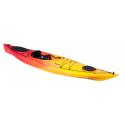 SURGE kayaks - SONIC 11 TOURING KAYAK with rudder