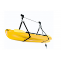Hoist - Ceiling Lift Kit - kayak storage.