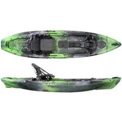 Wilderness Radar 11.5 Pedal Kayak