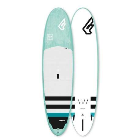 9'6 DIAMOND PURE SUP 2019 - Fanatic