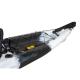SURGE kayaks - VIPER 12 1 FISHING KAYAK -