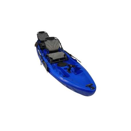 SURGE kayaks - APOLLO 12T (2+1) Pro TANDEM KAYAK