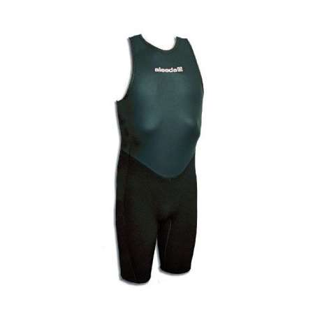 Short Johns Wetsuit - CLEARANCE
