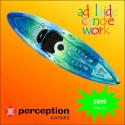 Tribe 9.5 Perception