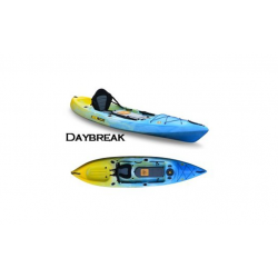 Viking Profish 35 - DAYBREAK - BLUE/YELLOW