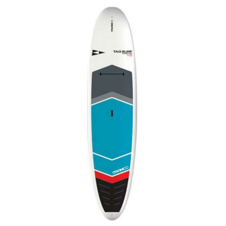 "11'6""  Tough Tec SIC SUP PADDLEBOARD - TAO SURF (TT) 11'6'' X 32.5''"