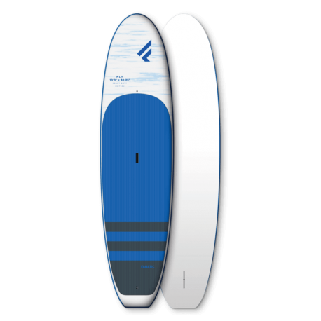 "11'0"" Fly HD - Fanatic"