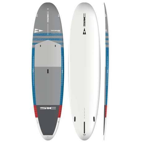 """11'6""""  Ace Tec SIC SUP PADDLEBOARD - TAO SURF ART (AT) 11'6'' X 32''"""
