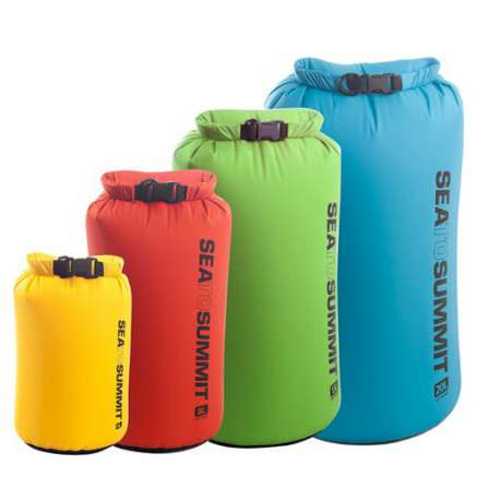 Dry Bags Lightweight