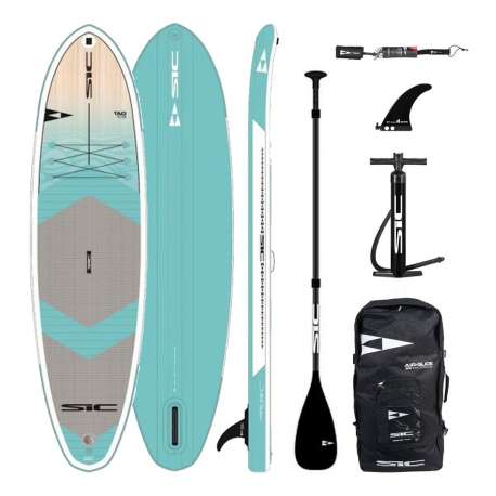 TAO SURF AIR-GLIDE 10'6""
