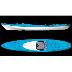 Delta 12AR Recreational Sit in Kayak